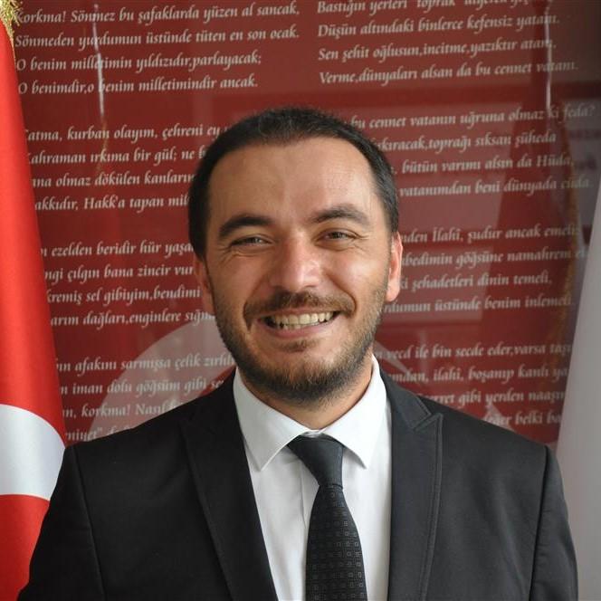 Süleyman Özkan