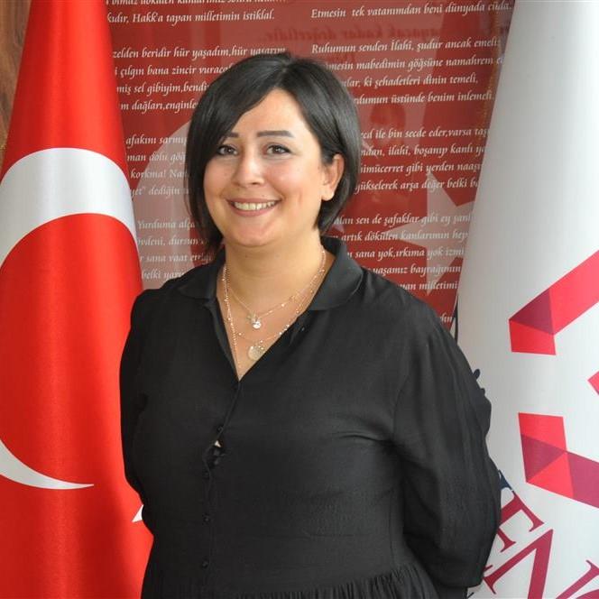 Ayşegül Çeven