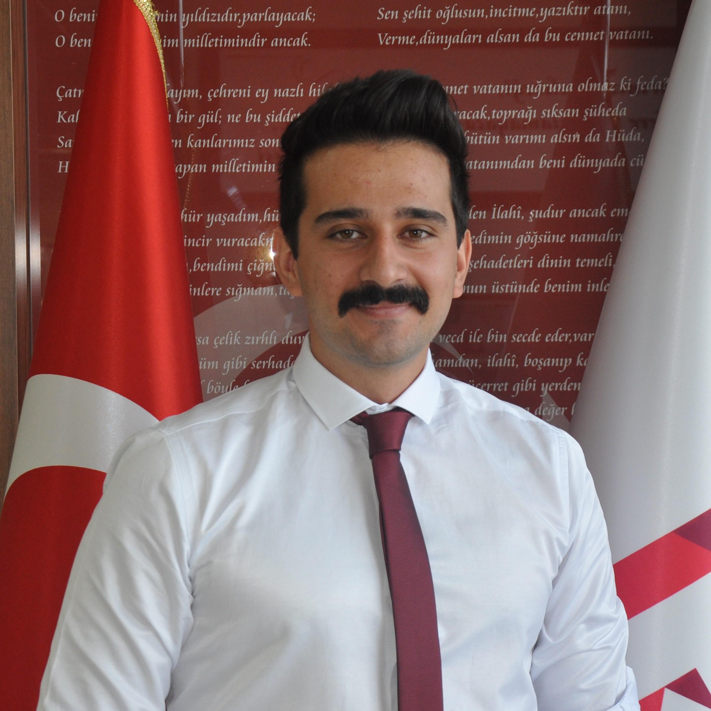 Arifcan Beceren