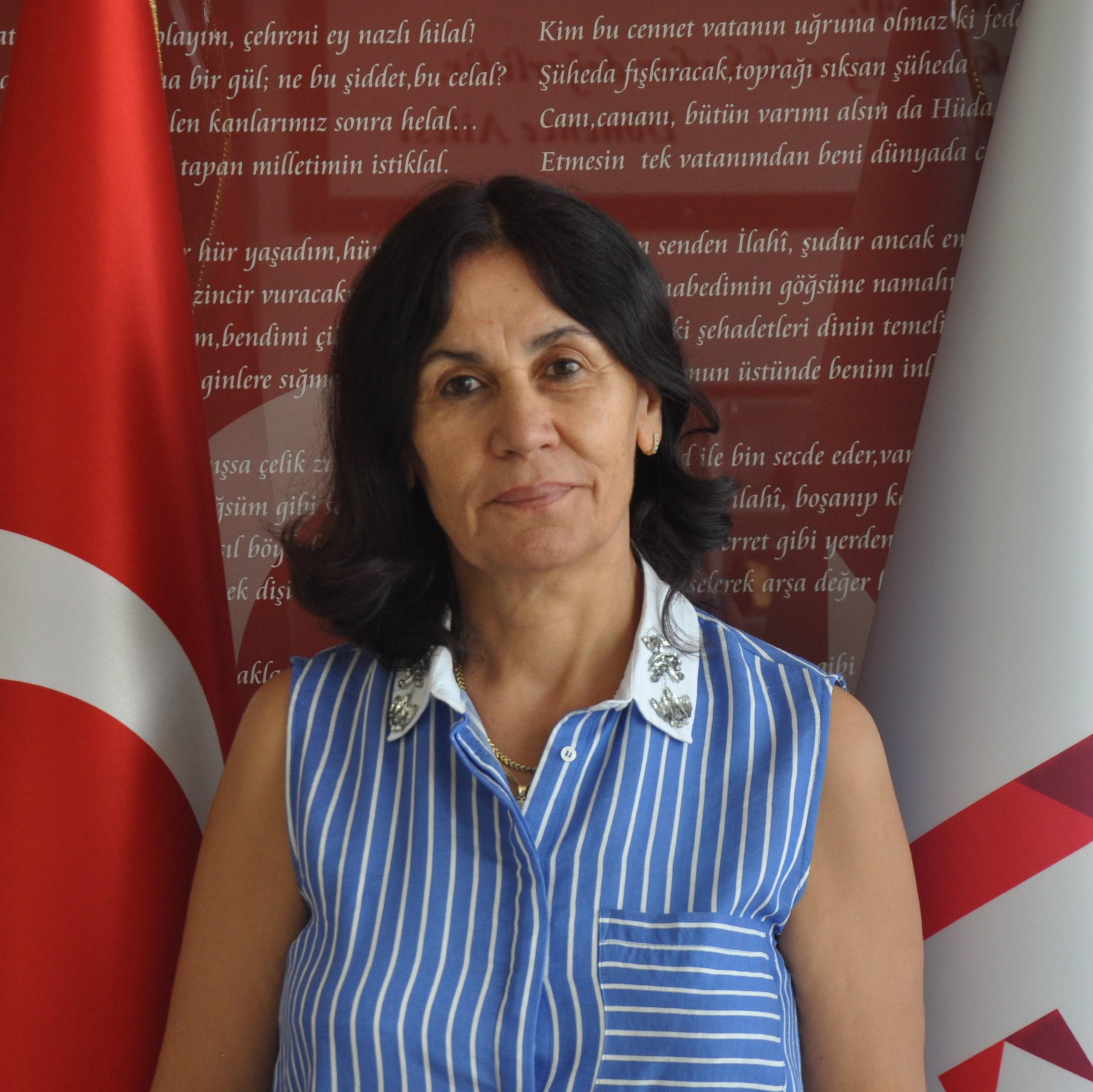 Fatma Ertek