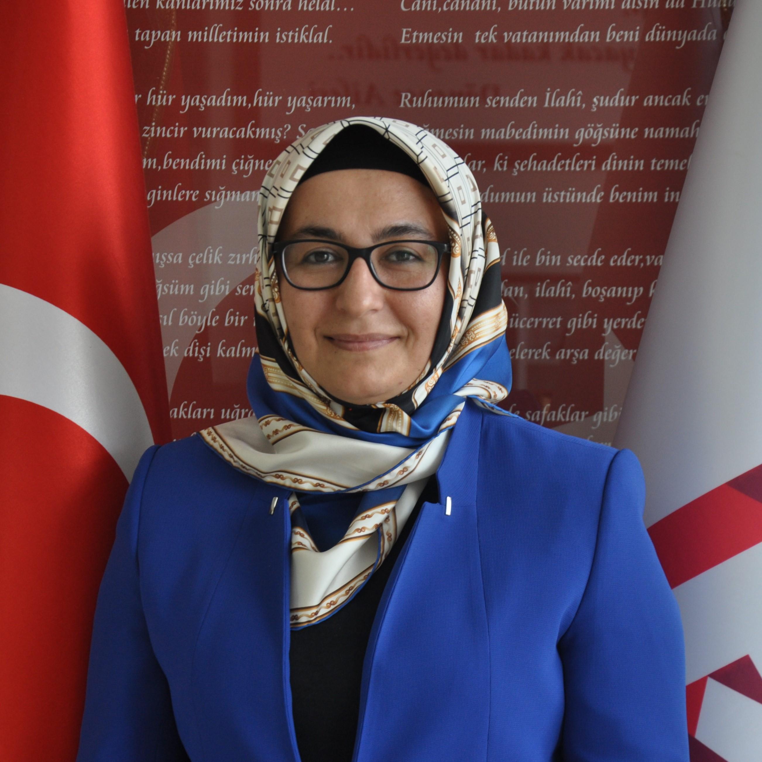 Nazmiye Bayrak