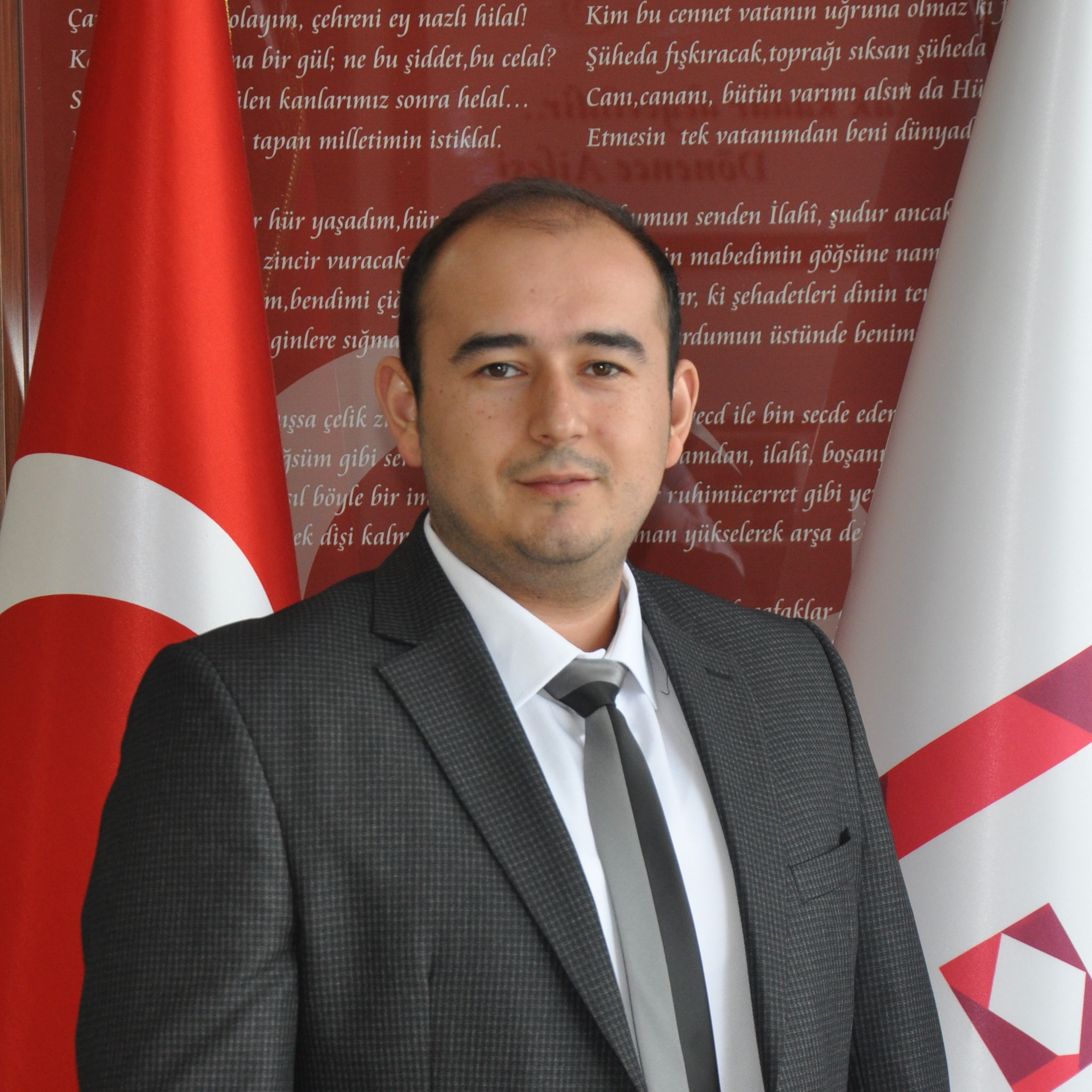 Necip Ali Arslan