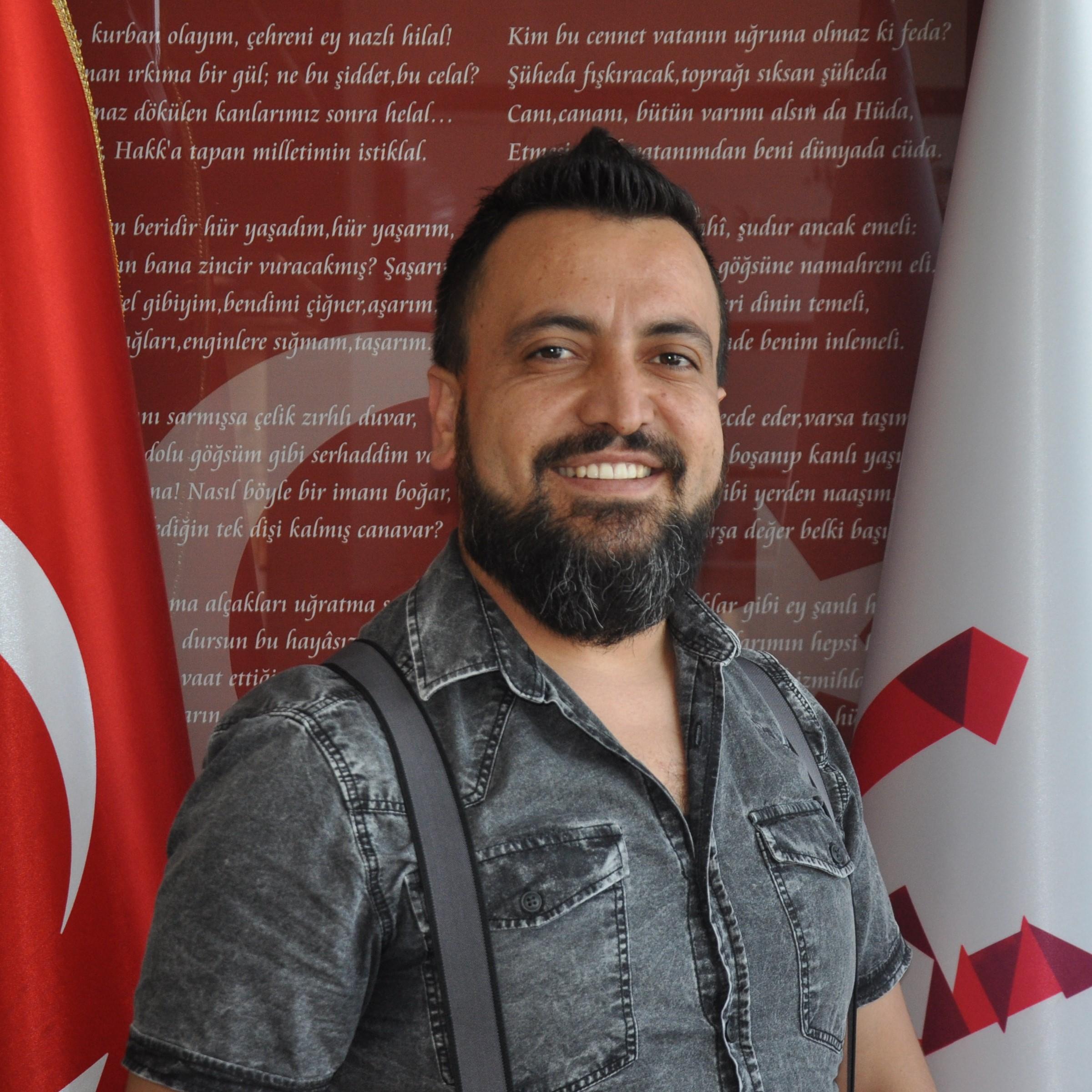 Serdal Ercan