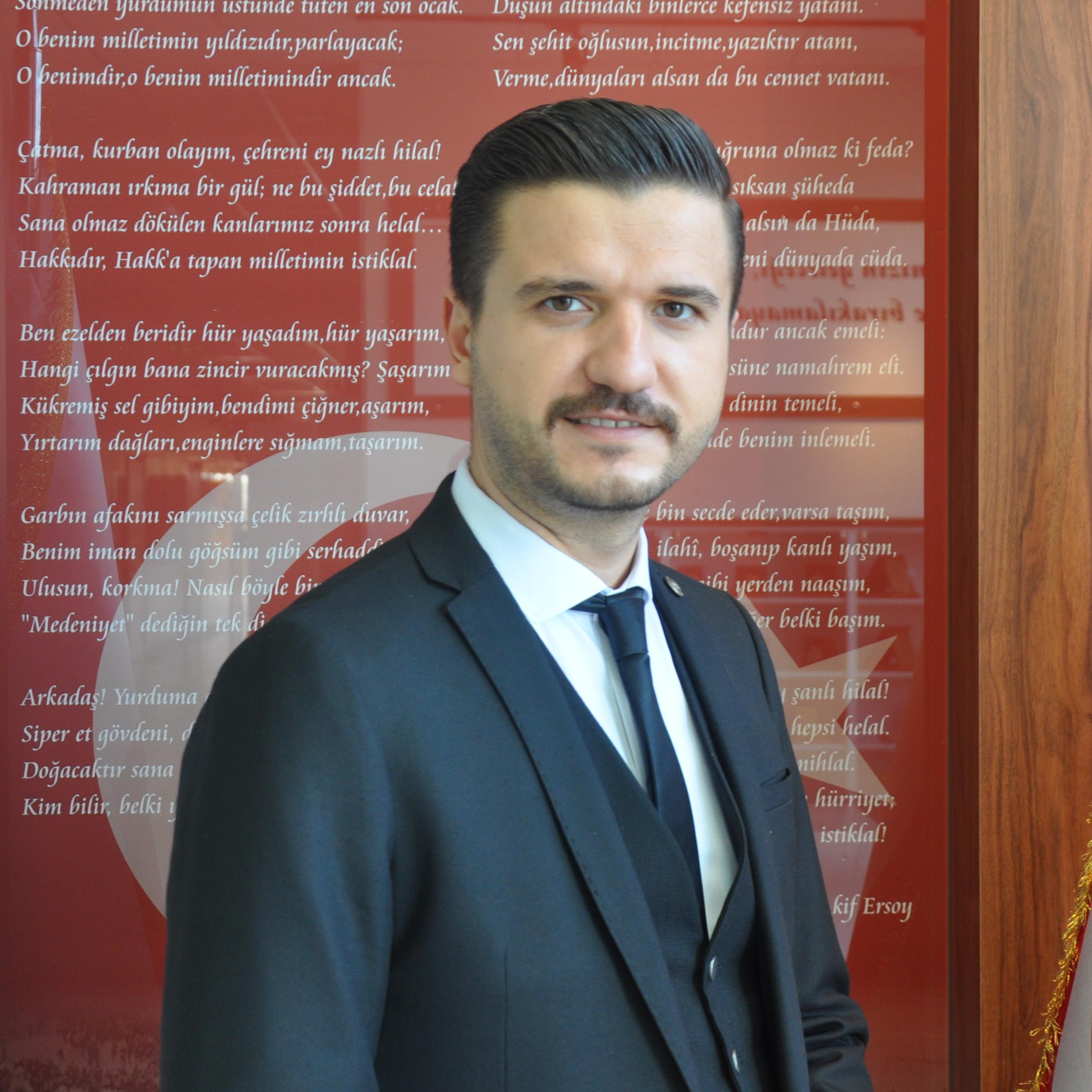 Mustafa Yelli