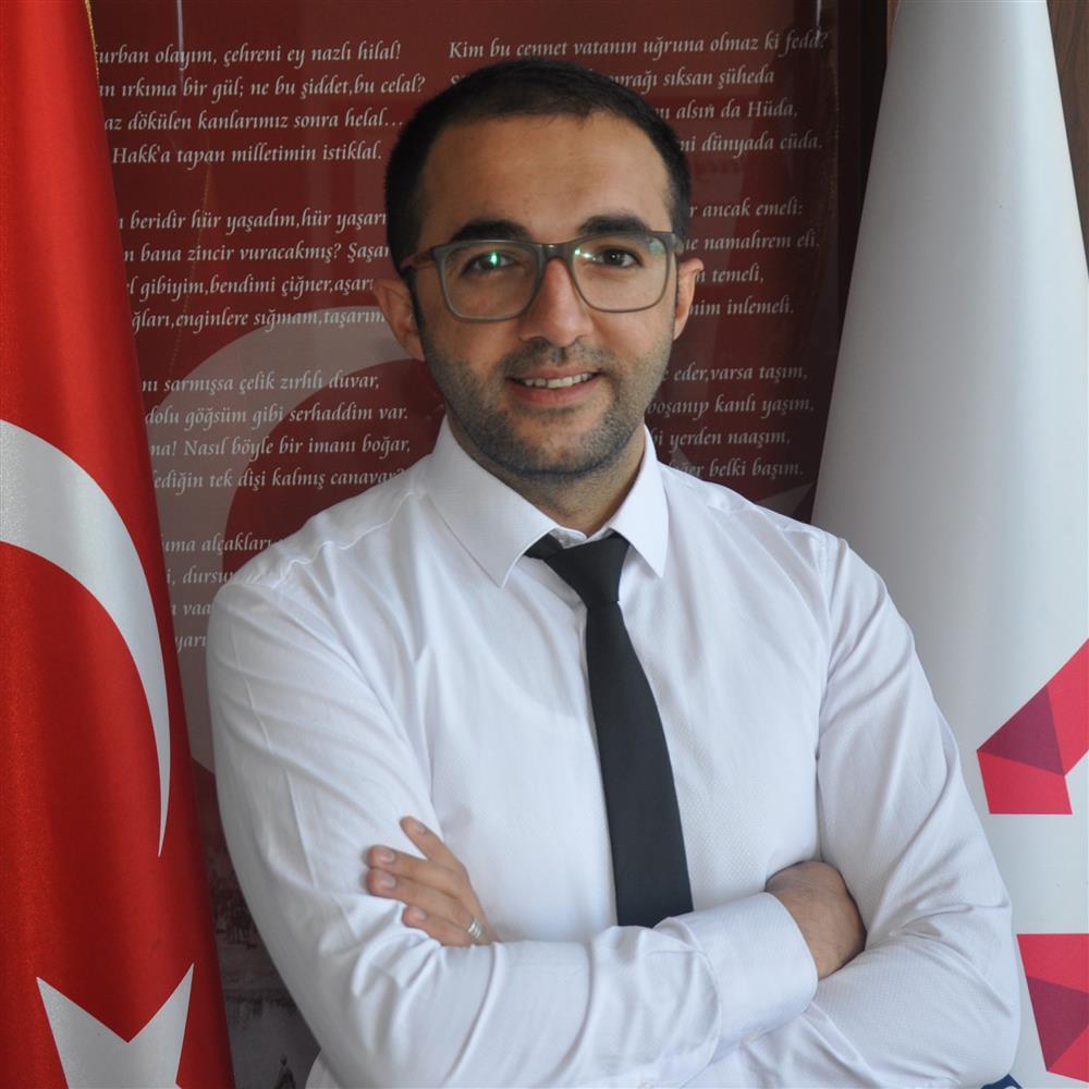 İbrahim Erkol