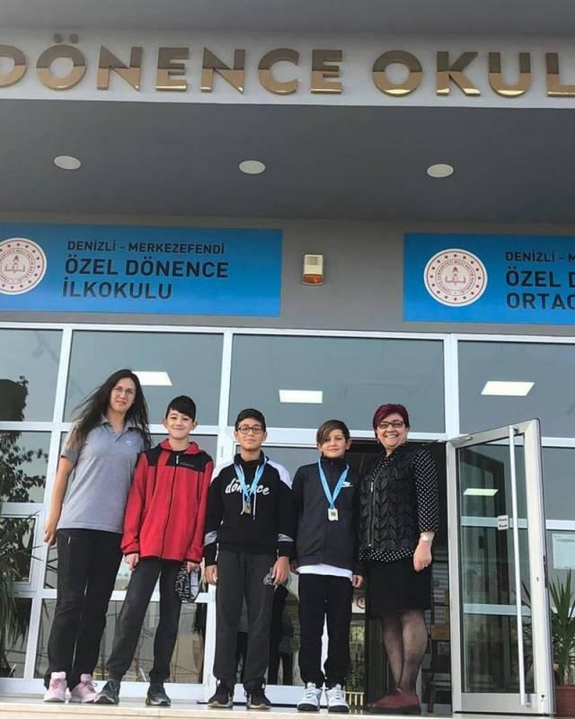 Bursa Ulusal GelişimProjesi Bölge Yarışları
