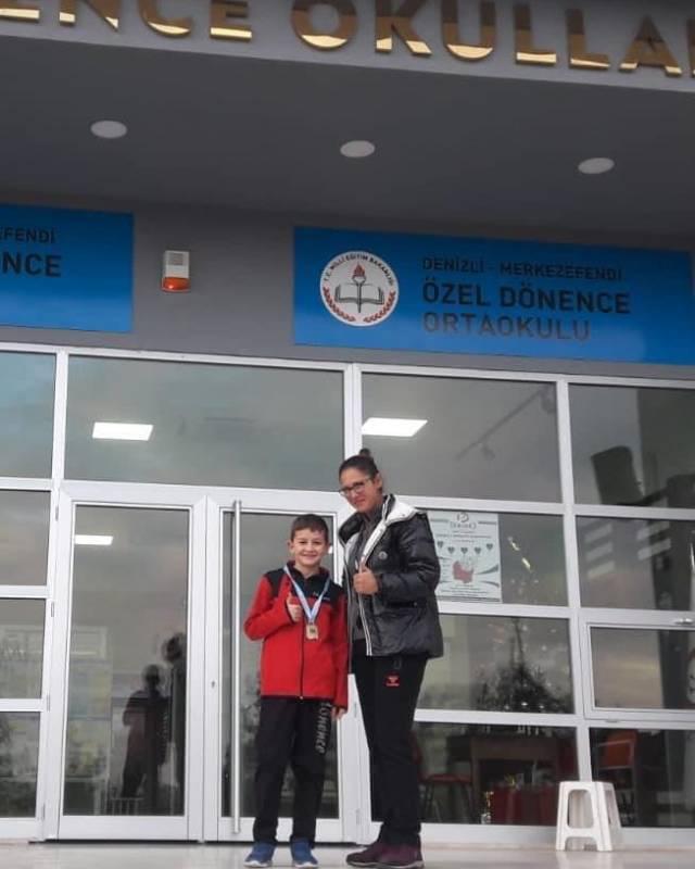 Türkiye Geneli 11-12 Yaş Ulusal Gelişim Projesi Yarışması